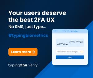 TypingDNA Verify